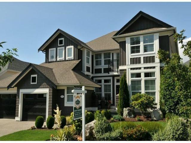 16327 60TH AV  Cloverdale, British Columbia