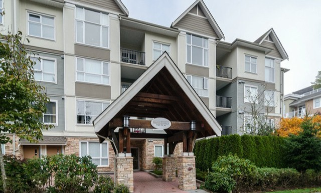 Townhomes South Surrey
